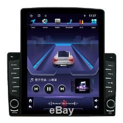 1+16G Android 8.1 1Din Car Stereo Radio GPS Touch Screen MP5 Player Wifi 10.1in