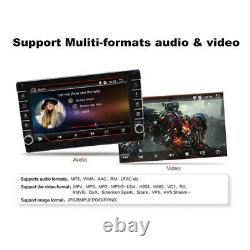 1DIN Android 8.1 Car Radio GPS Navigation Audio Stereo Car Multimedia MP5 Player