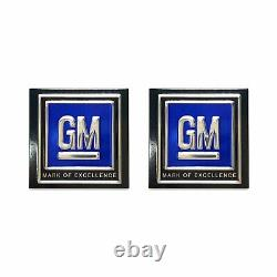 64-72 GM Cars Deluxe OE Style Lap Seat Belts Push Button Buckle Black SS RS Z28