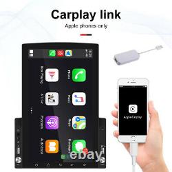 Android 10.0 Car Radio 2 Din 9.7 Vertical Screen Stereo GPS Navigation WIFI SWC