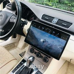 Android 8.1 10.1 inch 1DIN Car MP5 Player Rotatable Screen Stereo Radio GPS Wifi