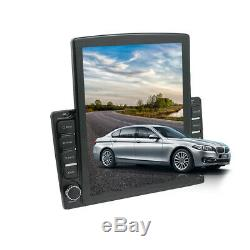 Android 9.1 9.7'' 1DIN Car Stereo Radio GPS MP5 Multimedia Player Wifi Hotspot