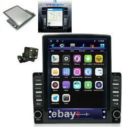 Android9.1 Car Stereo GPS Navigation Radio Player Double Din WIFI 9.7 Head Unit