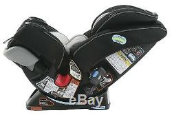 Graco Baby 4Ever Extend2Fit Platinum 4-in-1 Convertible Child Car Seat Hurley