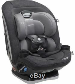Maxi-Cosi Magellan Max 5 in 1 Convertible Car Seat Child Safety 2018 Nomad Black